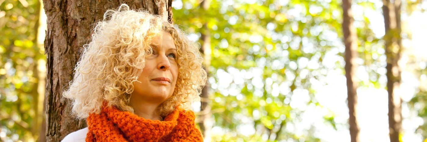 Jen Wood Mindfulness Coach